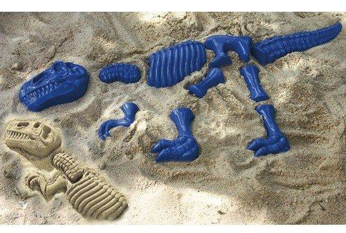 dino-sandformen