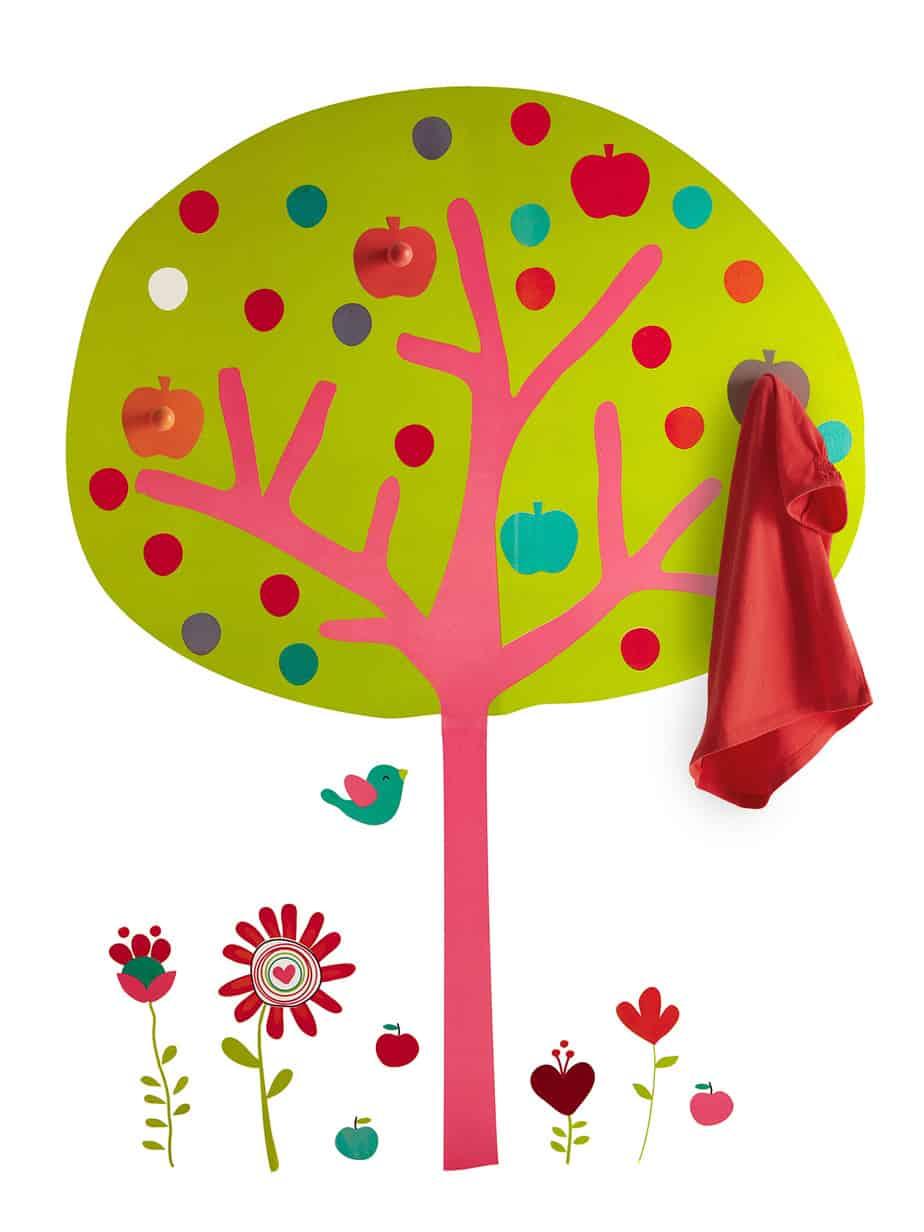garderobe kinderzimmer   jtleigh - hausgestaltung ideen
