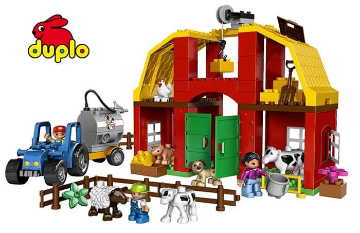lego-bauernhof
