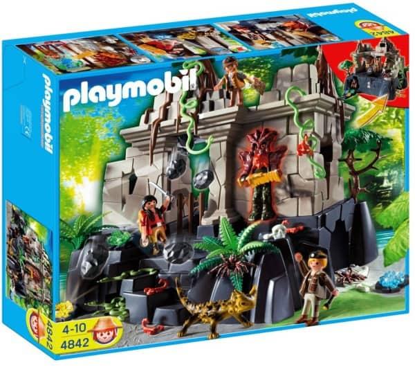 playmobil-schatztempel