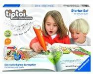 tiptoi Starter-Set Bauernhof