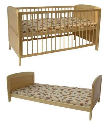 Babybetten Vom Beistellbett Bis Zum Kinderbett Sparbaby De