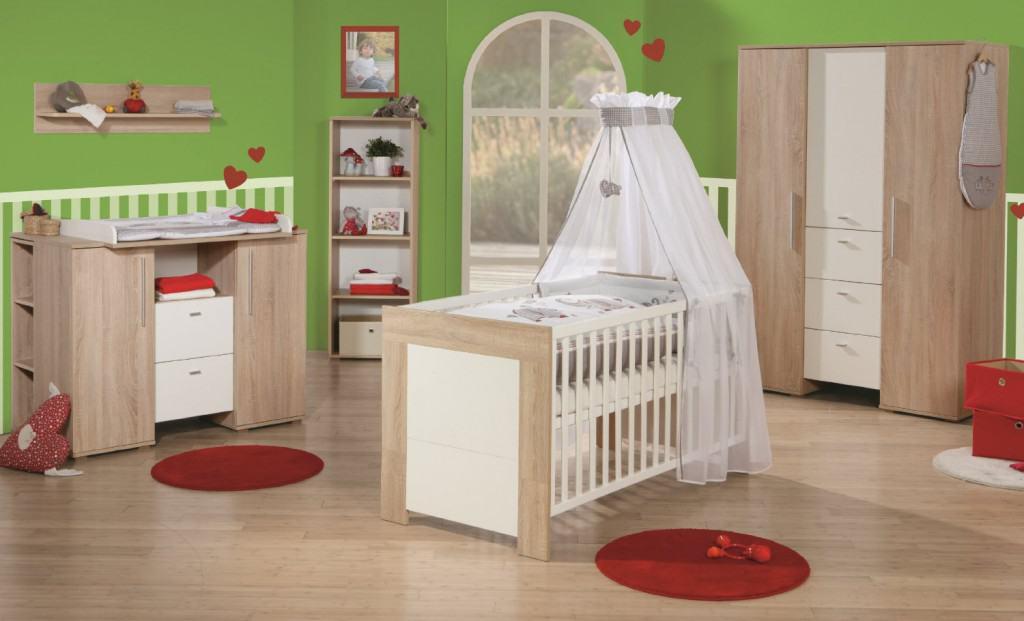 Günstige babyzimmer  Kinderzimmermöbel günstig kaufen › Sparbaby.de - Schnäppchen und ...