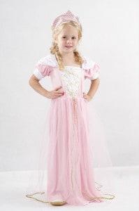 Kostüm Prinzessin