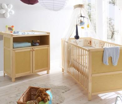 Babyzimmer von Baby-Markt