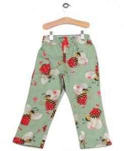 Puffy Pie Pyjama