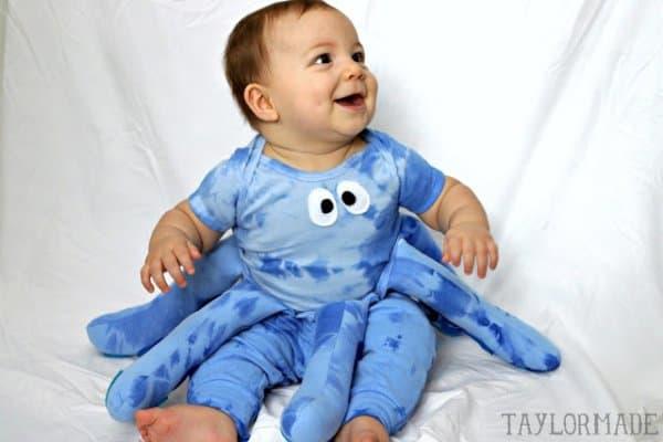 Baby-Krake