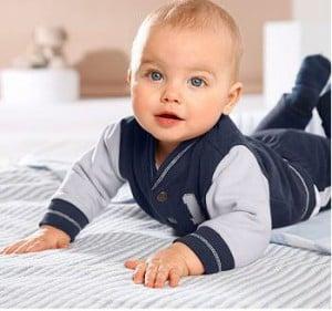 USA billig verkaufen zuverlässige Leistung größte Auswahl von 2019 Frühjahrs-Trend: College-Jacken für Babys und Minis ...