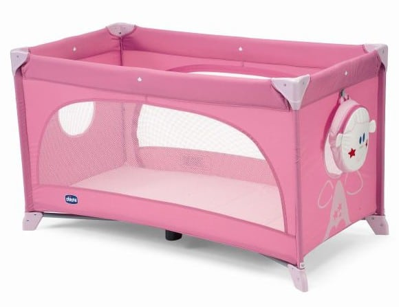 chicco Easy Sleep Pink