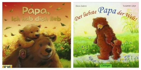 liebevolle Bücher