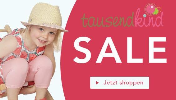 Tausendkind Sale