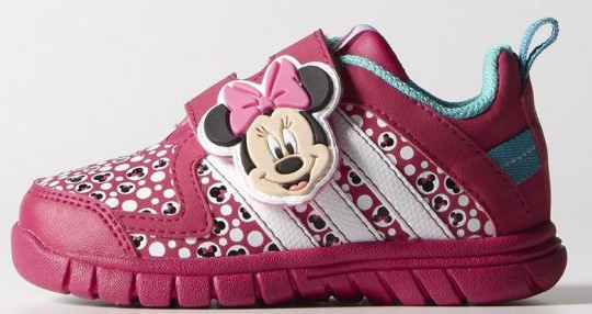 adidas Babyschuh Minnie Mouse
