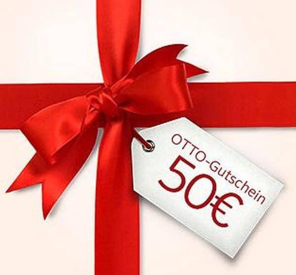 Geschenkidee: 50€ Gutschein von Otto Gutschein
