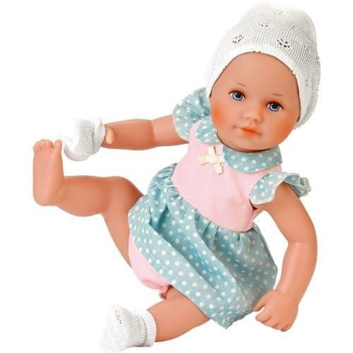 Käthe Kruse Puppe Louisa