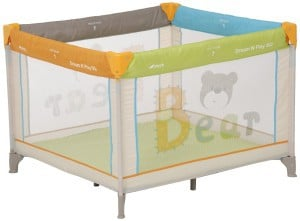 Hauck Dream N Play SQ