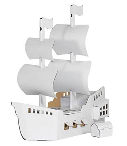 Calafant Piratenschiff