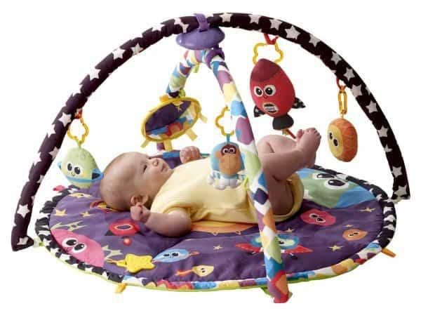 Lamaze-Spieldecke-Baby1
