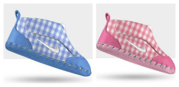 best service 72cb4 f9852 Nike Babyschuhe und Nikes für Kleinkinder › Sparbaby.de
