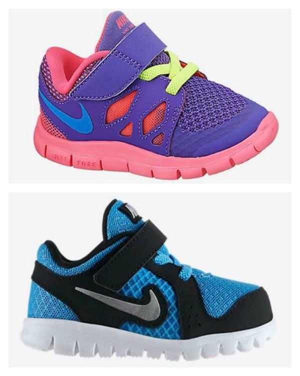 Nike Kleinkindschuhe