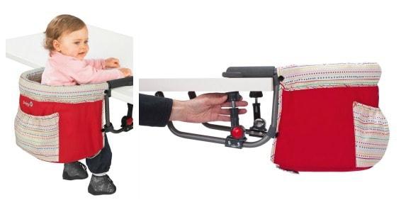 tischsitze - Hochstühle im Test