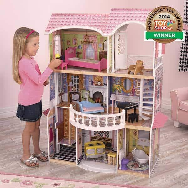 Puppenhaus Kidkraft