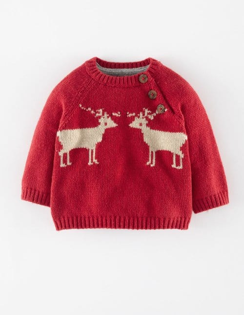 boden Rentier-Pullover