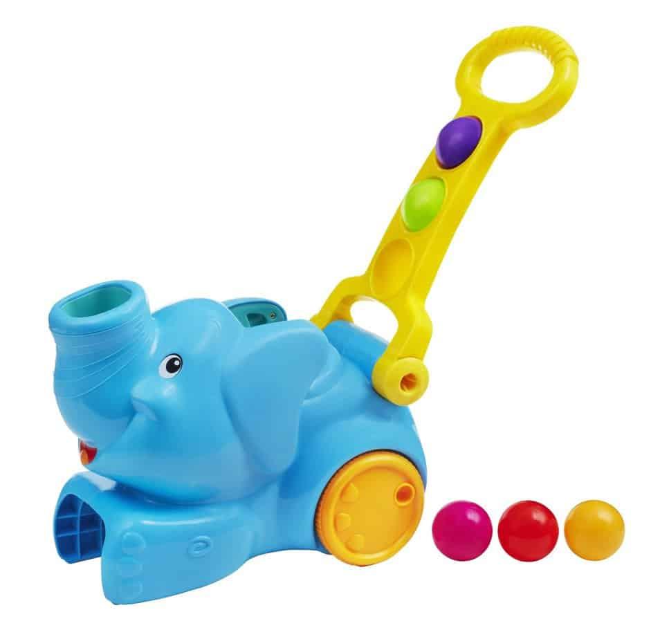 Kullerfant von Hasbro