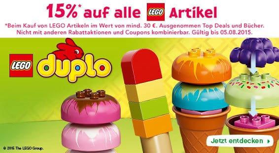 Lego Duplo Rabatt Toysrus