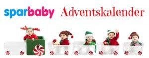 Sparbaby Adventskalender