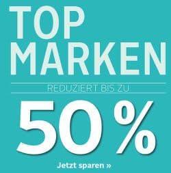 Otto 50% Rabatt auf Top Marken