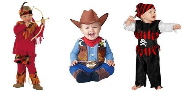 Cowboy und Indianer