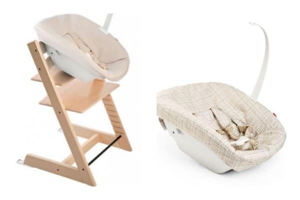 Newborn Set © Stokke Tripp Trapp