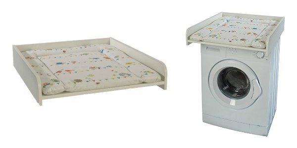 Wickelplatte Waschmaschine Roba