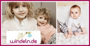 Baby- und Kindersachen Windeln.de