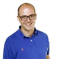 Andreas von Papa Online
