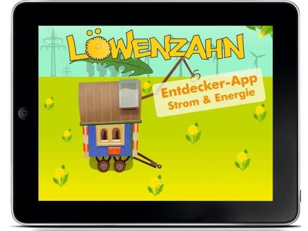 Löwenzahn App