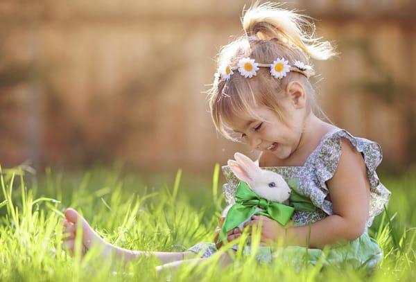 Oster-Geschenkideen für Babys und Kleinkinder