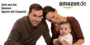 Amazon sparen coupons