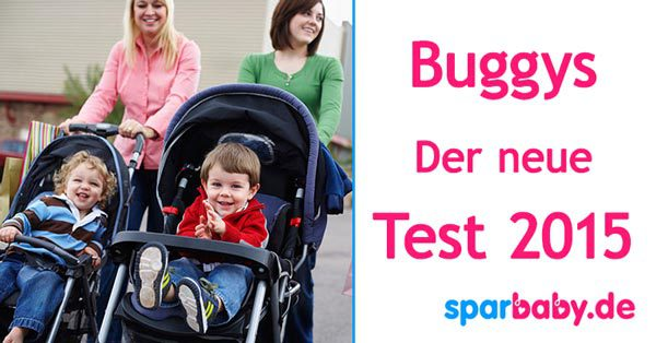Buggys im Test 2015