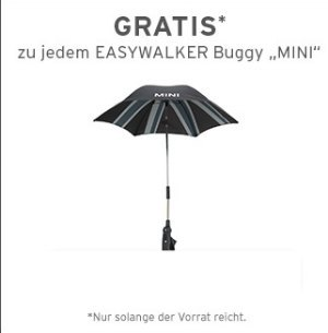 easywalk schirm
