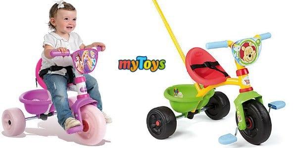 mytoys dreiräder