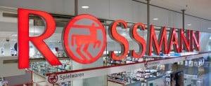 rossmann filiale web