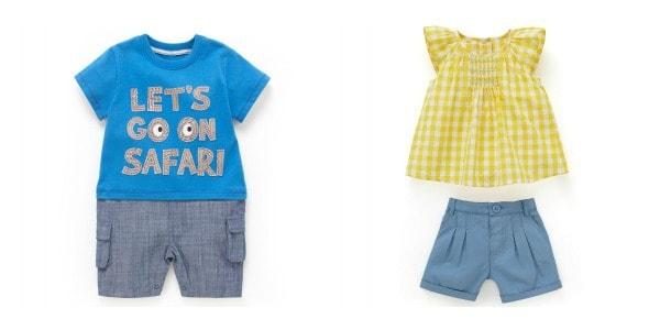 buy online 5ad95 5b524 Marks & Spencer: Süße und günstige Baby- und Kindersachen ...