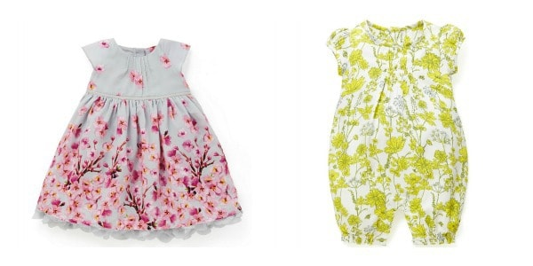Marks & Spencer Babymode