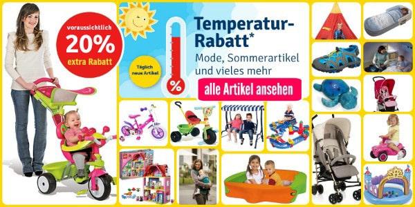 temperatur-rabatt-montag