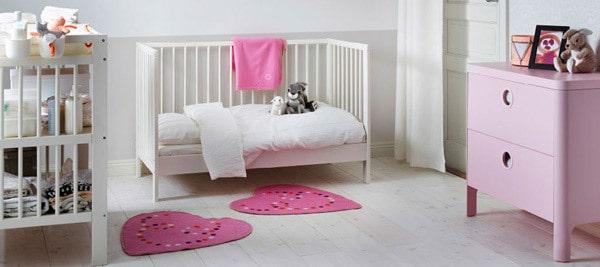 Ikea Gulliver Babybett