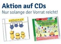 mytoys cd aktion