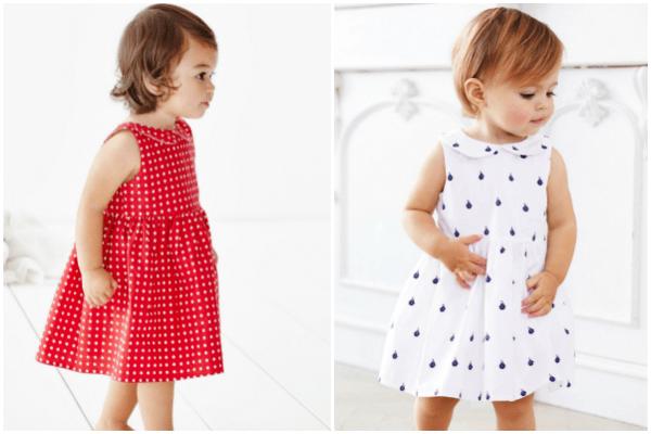 Festliche Kleidung für Mädchen bei Next