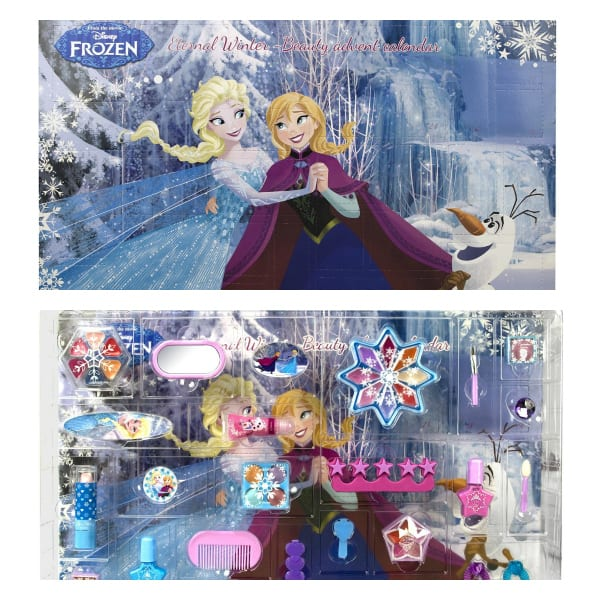 Disney Die Eiskönigin Frozen Adventskalender 2015