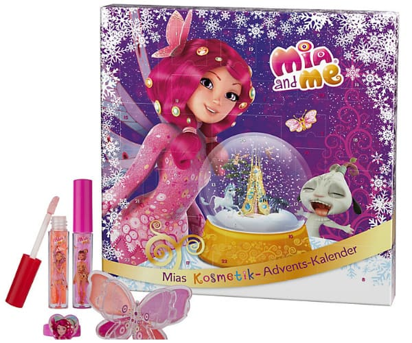 Mia and Me Beauty Adventskalender